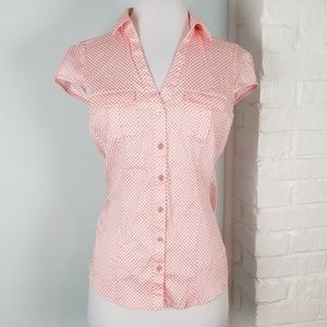 NY & co SS button down